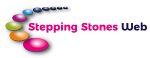 Stepping Stones Web Logo